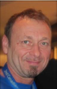 Mark Ashkinadze